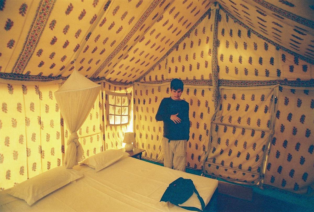 Tente (2)