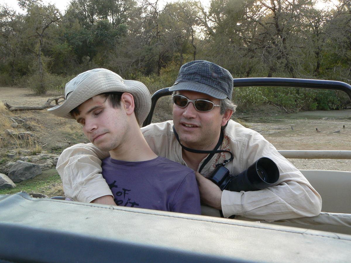Gab et Dom