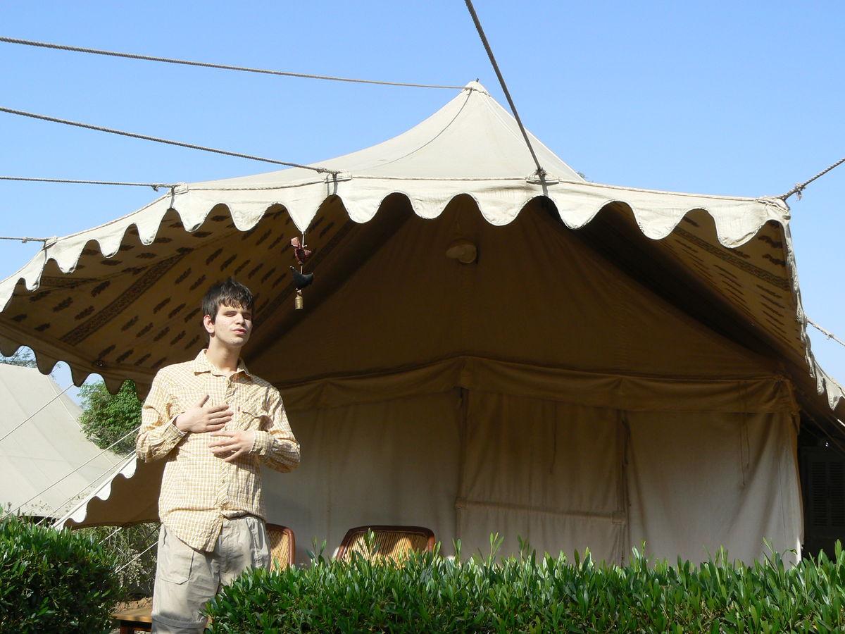 Tente (1)